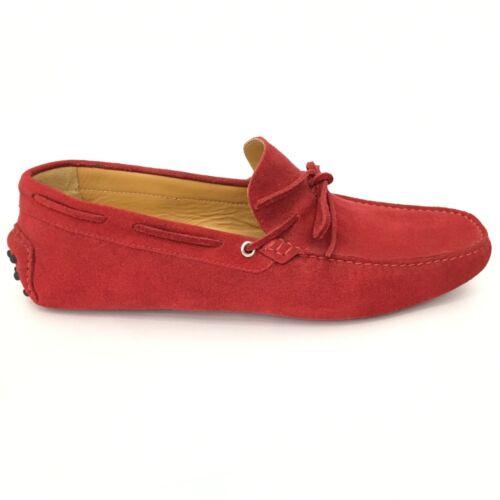 44 Man Homme Sutor Chaussures Mantellassi N Sutm81 Rouge wXqvntx