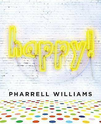 1 of 1 - Happy!-ExLibrary