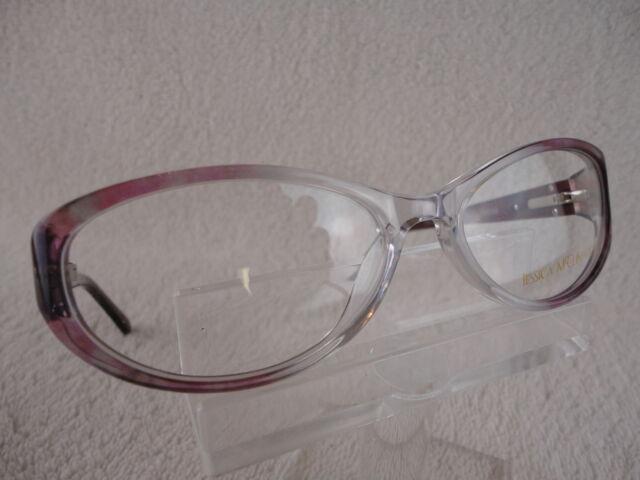 80a4bf72346 Jessica McClintock Jmc050 Rose Multi 53 X 15 135 Mm Eyeglass Frame ...