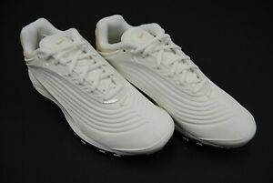 Details about [AO8284 100] NEW MEN'S NIKE AIR MAX DELUXE SE SAIL DESERT ORE TEAL TINT LE1157