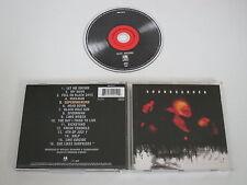 SOUNDGARDEN/SUPERUNKNOWN(A&M 540 215-2) CD ALBUM