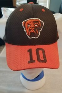 CLEVELAND-BROWNS-YOUTH-HAT-YOUTH-QUINN-Ex-condition