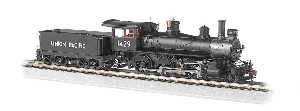 0 4 Locomotiva 6 Union H0 Traccia nOX8wk0P