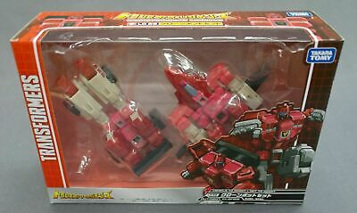 Transformers Legends LG58 Crone Bot Set Takara Tomy Japan New***