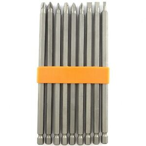9 PIECE EXTRA LONG MAGNETIC 6