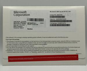 GENUINE Microsoft Windows 10 Professional Win10 Pro DVD ...
