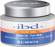 IBD Builder Gel - Pure White 56g Neu Original USA  *AKTIONSPREIS*