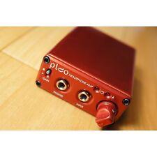 Headamp Pico USB DAC(Digital Analog Converter)/Amp Portable Headphone Amp Orange