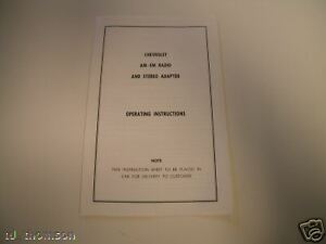 GM-Chevy-Radio-Operating-Instructions-7296968