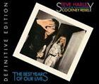 The Best Years of Our Lives [Definitive Edition] by Steve Harley/Steve Harley & Cockney Rebel (DVD, Jun-2014, 4 Discs, Parlophone (UK))