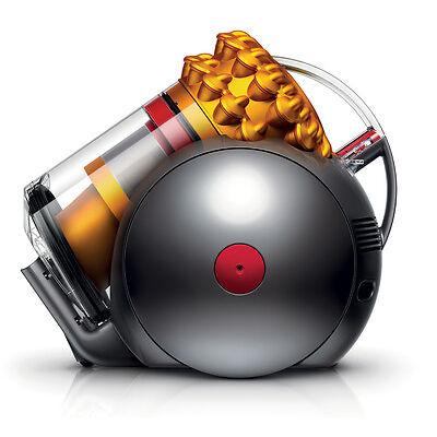 NEW Dyson - Cinetic Big Ball Multi floor Barrel Vacuum - 214890-01 from Bing Lee