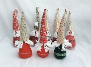 Christmas Gnomes.Details About Christmas Gnomes
