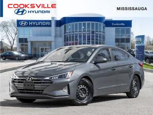 2020 Hyundai Elantra Preferred, SUNROOF, BACKUP CAM, HEATED SEATS