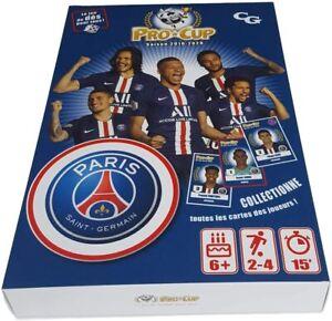 Procup-Jeu-de-societe-Paris-Saint-Germain-2019-2020