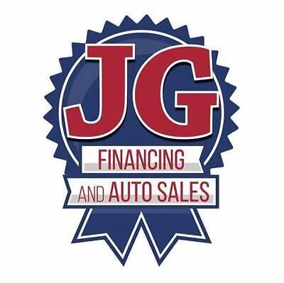 JG Auto Financing and Auto Sales