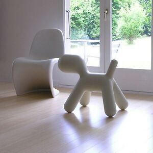 Magis puppy large me too cane originale design eero for Sedia design originale