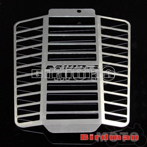 Radiator Grille Guard Cover Protector For Suzuki Boulevard M109R//VZR1800 2006-14