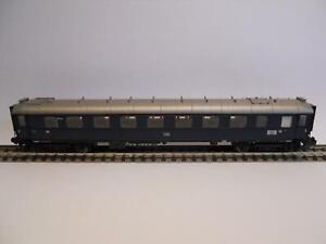 MINITRIX-Personenwagen-DB-2-Klasse-BELEUCHTET-36113