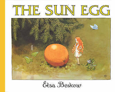 1 of 1 - Very Good, The Sun Egg, Beskow, Elsa, Book