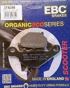 EBC-SFA396-Brake-Pads-Front-for-Suzuki-TR50S-UG110-UK110-Address-AN125-UC
