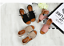 Womens-Sandals-Flat-Wedge-Strappy-Espadrilles-Peep-Toe-Beach-Flip-Flops-Shoes
