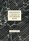 Fortescue's History of the British Army: Volume IV Maps: v. IV by J. W. Fortescue (Paperback, 2004)