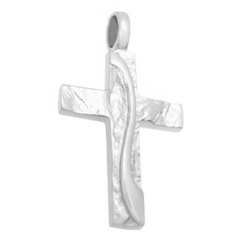 Kreuz Kreuzanhänger 925 Silber Kette Neu Konfirmation Kommunion Taufe