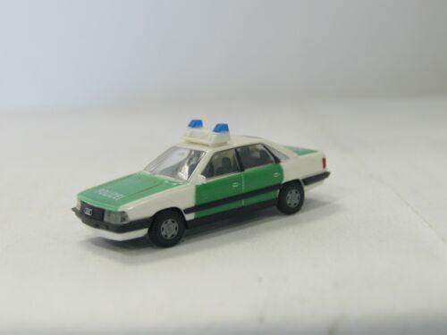 Policía-bomberos-RTW-luz azul gangas prestigio!! ww2636 vehículos etc