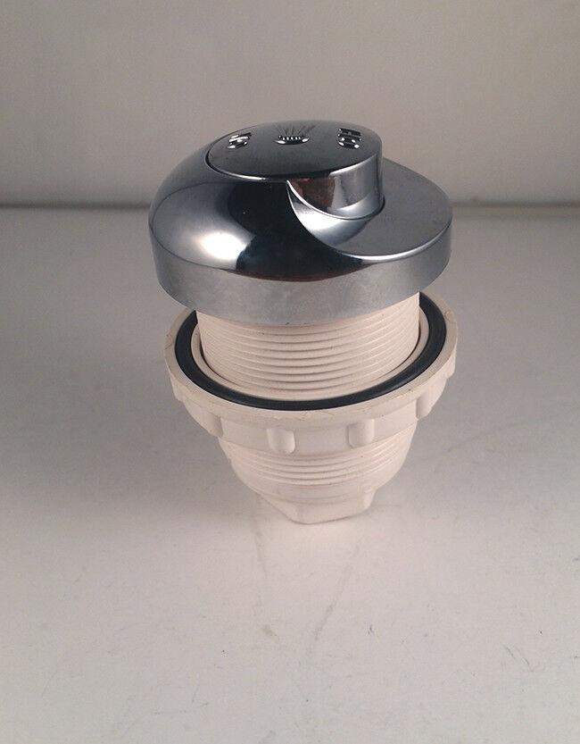 Ricambio pulsante accensione hidro cromo VITAVIVA - VILLEROY E BOCH 991518