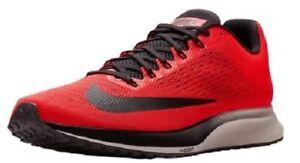 e3b9a4888e1c Nike Men s Air Zoom Elite 10 Running Shoes Red 14