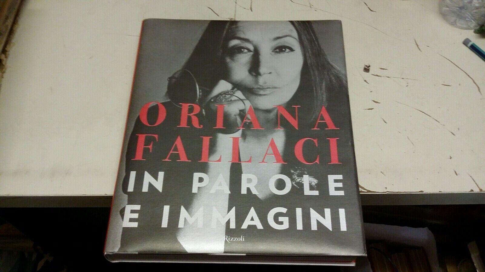 LIBRO: L'Attualità di Oriana Fallaci - BiblioTerapia - I Libri curano,  confortano e nutrono