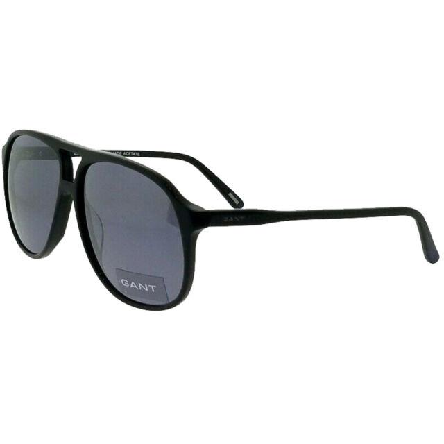 GANT mens sunglasses GS sedona BLK-3  *BNWT*