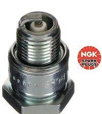 1x NGK OE Quality Replacement 4510 Spark Plug NGKB6HS B6HS