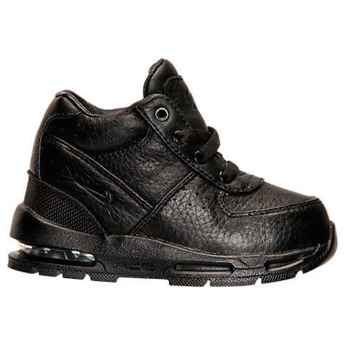 9d3de9cd23 Nike Air Max Goadome (td) Black Toddler Waterproof Boot Size 5c ...