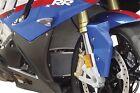 Cox Racing Group - 113-15344 - Radiator and Oil Cooler Guard Set