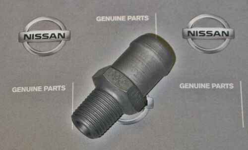 Nissan 11810-E3001 OEM PCV Valve CA18DET S13 Positive Crankcase Ventilation