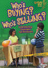 Who's Buying? Who's Selling?: Understanding Consumers and Producers by Jennifer S Larson (Paperback / softback, 2010)