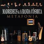 Metafonia von Madredeus (2012)