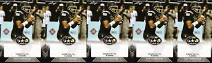 5-2017-Leaf-US-Army-All-American-Tua-Tagovailoa-Rookie-RC-LOT-Alabama