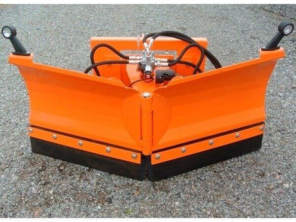 Sneplov, Sigma Pro G102 - 150 cm.