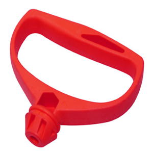 Red For 2006 Ski-Doo GSX 500SS Sport~Sports Parts Inc. Starter Handle