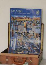 Explore America Jigsaw Puzzle 1000 Pc Eric Dowdle Las Vegas Travel Box Suitcase
