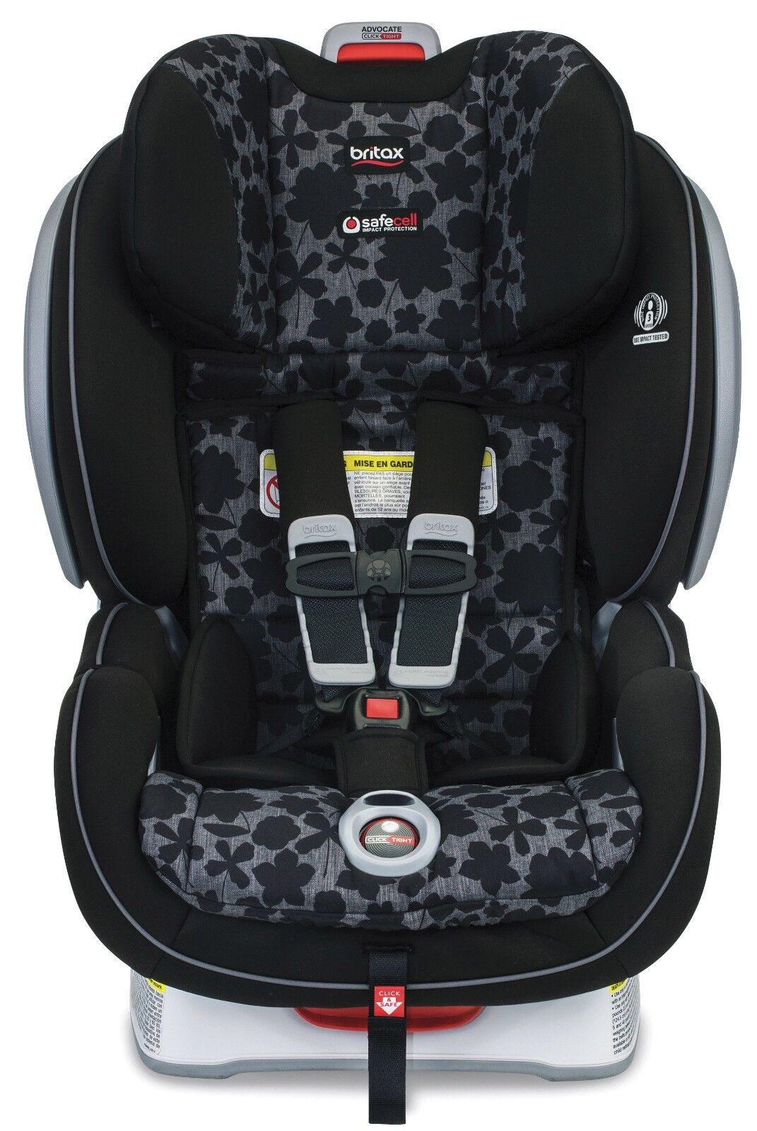 Britax Convertible Child Cup Holder For Car Seat Black S02400800 Christmas