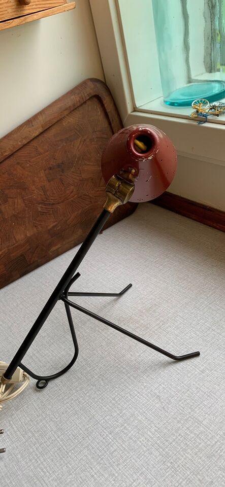 Anden arkitekt, Grashopper, bordlampe