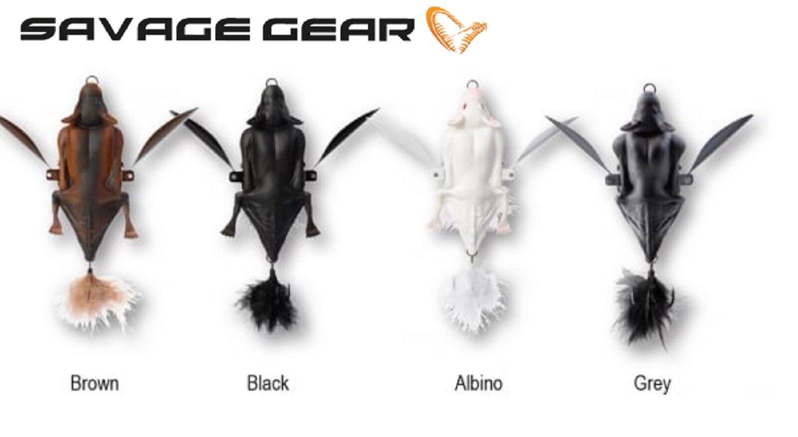 Savage Gear 3D Bat lure fishing 12.5 lure 7 - 12.5 fishing cm/14 - 54 g Couleurs Diverses 9081de