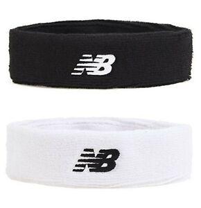 new balance sweatband