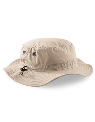 Mütze Kappe Cargo Bucket Hat HutBeechfield