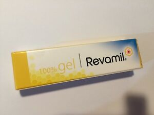 Revamil-Gel-100-18g-PURE-HONEY-100-or-infected-chronic-wounds