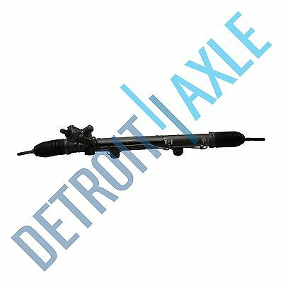 Power Steering Rack and Pinion Assembly fits 2004-2009 Jaguar XJ8
