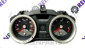 Renault-Megane-II-2002-2008-1-5-Dci-Speedo-Velocimetro-tablero-de-montaje-8200462284